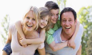 Tips Anak Tidak Sakit Setelah Ikut Lomba
