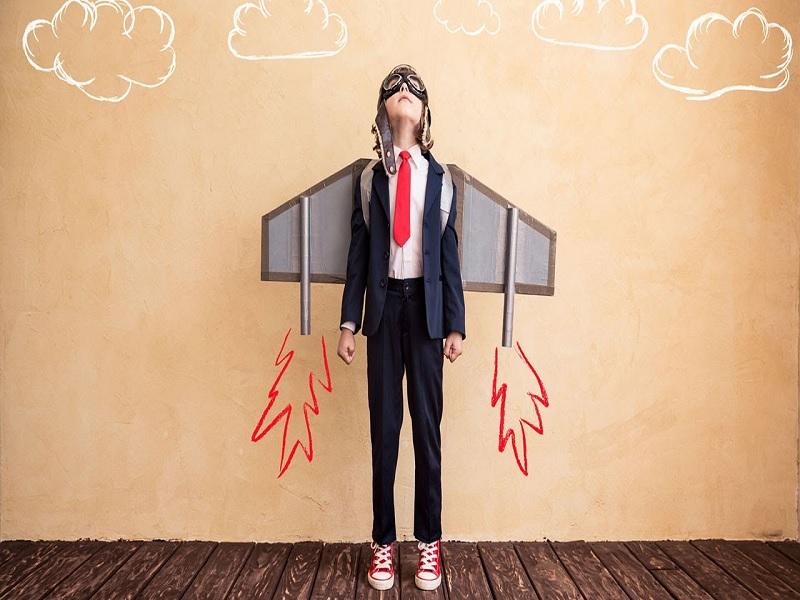 Tips Manajemen Diri Untuk Mencapai Kekayaan Dan Kesuksesan