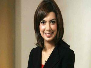 Tips Najwa Shihab Menjadi Wanita Yang Merdeka