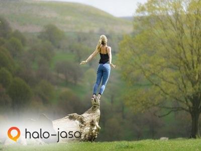Tips Sherly Sheinafia Untuk Bekerja Sesuai Passion