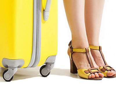 Tips Tampil Gaya Saat Traveling, Biar Nggak Salah Kostum!