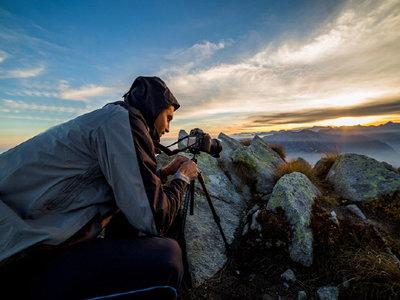 Trik Mendapatkan Foto Keren Ketika Traveling