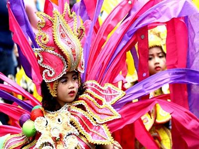 Yuk Meriahkan Kostum Karnaval Anak Untuk Lomba 17an Lebih Berkesan