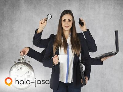 multitasking memperlambat produktivitas otak