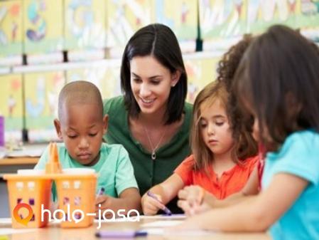persiapan penting orangtua untuk anak masuk tk