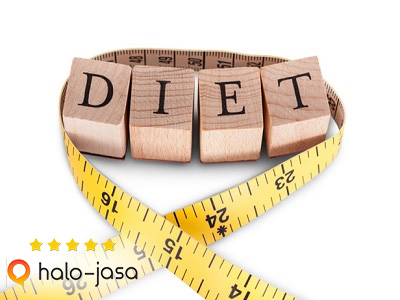 tips diet bakar lemak perut dan paha