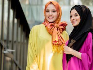 3 Trend Fashion Hijab Setelah Idul Adha