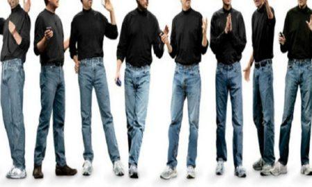 Alasan Logis Mengapa Orang Sukses Sering Pakai Baju Sama Tiap Hari