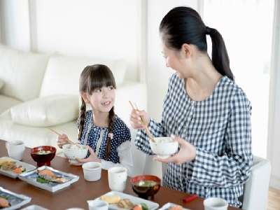 Anak Jepang Jadi Anak Paling Sehat Di Dunia. Kok Bisa