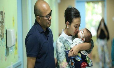 Cegah Bayi Katarak, Periksa Diri Sebelum Hamil