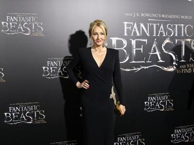 Cerita Inspiratif J.K. Rowling Bangkit Dari Keterpurukan