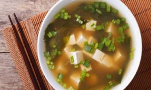 Dibalik Kelezatan Miso Soup Yang Mengenyangkan Dan Tidak Bikin Gemuk