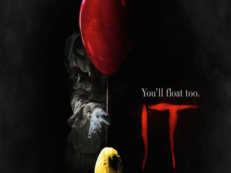 Fakta Mengejutkan Dari Film Horor It