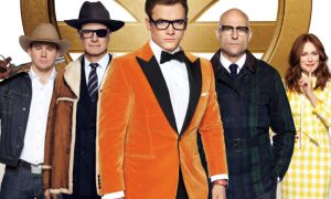 Fakta Terbaru Film Kingsman: The Golden Circle