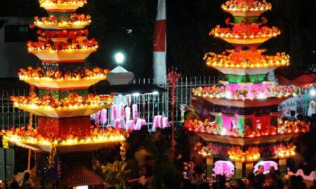 Festival Memukau Sambut Tahun Baru Islam Di Berbagai Kota