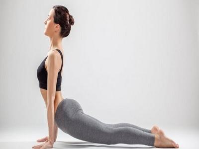Gerakan Yoga Khusus Buat Anda Yang Sering Sakit Punggang