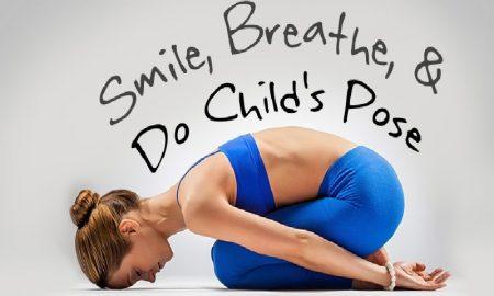 yoga untuk redakan sakit punggung