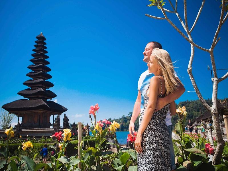 Hal Unik Di Bali Ini Buat Anda Merasa Tidak Sedang Di Indonesia