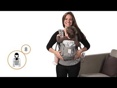 Harus Hati-Hati! Larangan Saat Menggendong Bayi Anda