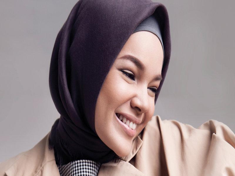 Inspirasi Pribadi Setelah Idul Adha Dewi Sandra