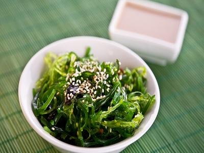 Japanesa Wakame, Sayuran Laut Pencerah Alami Kulit