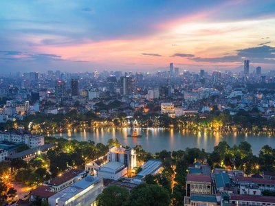Kota Di Dunia Yang Paling Rawan Copet