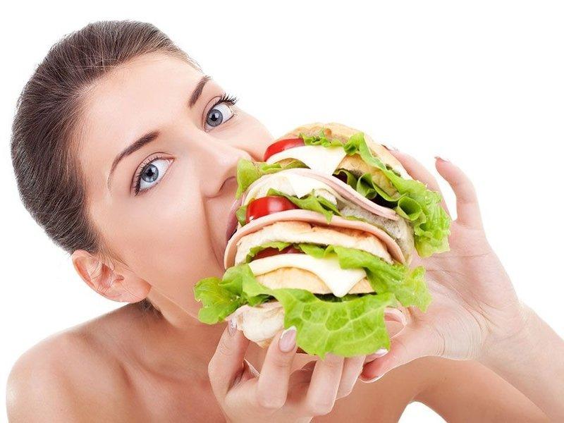 Makanan Yang Harus Dihindari Para Wanita