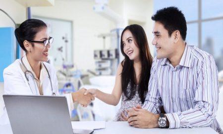 Manfaat Yang Bisa Didapat Dengan Memeriksakan Diri Ke Dokter Kulit