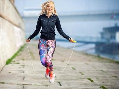 Olahraga Yang Buat Tubuh Dan Gaya Hidup Anda Sehat, Tapi Tak Bikin Dompet Sekarat