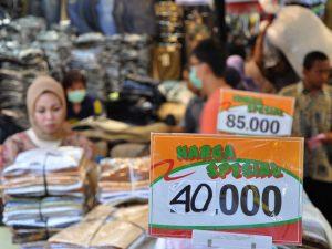 Pasar Paling Murah Meriah Di Jakarta