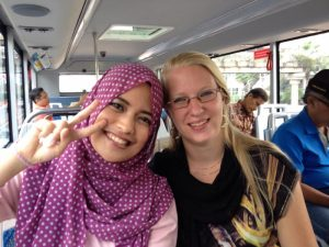 Pilihan Artis Traveling Di Idul Adha