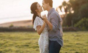 Sah! Prosesi Akad Nikah Hamish Raisa Ini Dijamin Bikin Baper