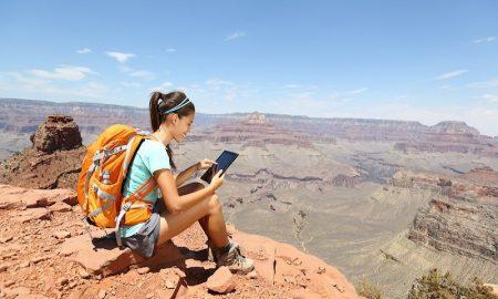 Ups! Ternyata Benda Ini Bisa Bantu Wanita Supaya Tetap Sehat Selama Traveling