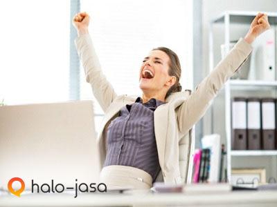 cara memotivasi disi saat tidak mood bekerja