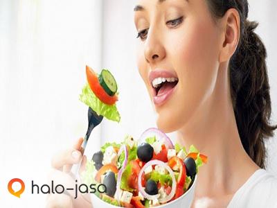 makanan sehat basmi bakteri dalam perut