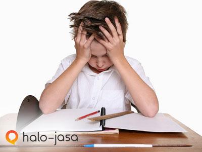 solusi anak sulit beradaptasi di sekolah dasar