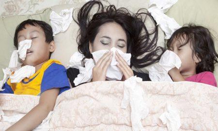 Cuaca Tidak Menentu, Waspada Masalah Kesehatan Di Musim Pancaroba