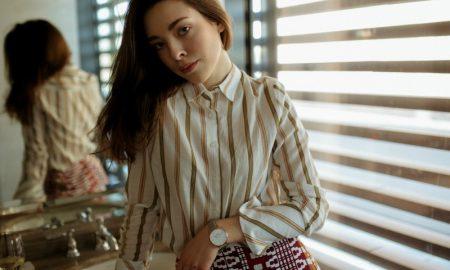 Fashion Paling Sederhana Namun Sangat Menganggu