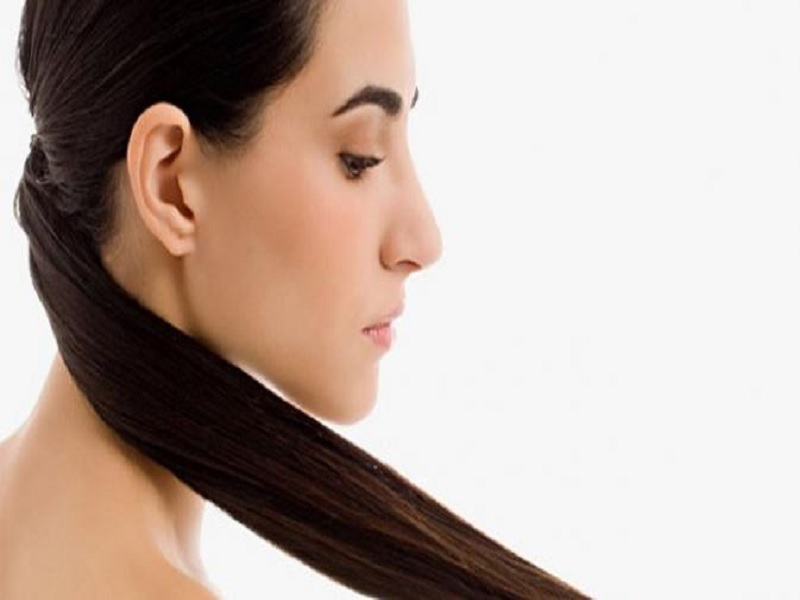Jangan Sampai Dilakukan! Dampak Kesehatan Jika Tidur Dengan Rambut Basah