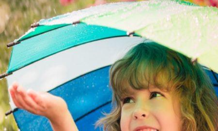 Kiat Buat Si Kecil Tetap Enerjik Dan Sehat Di Musim Hujan