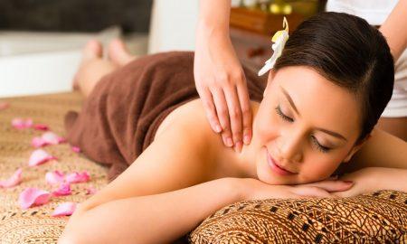 Pentingnya Melakukan Body Massage