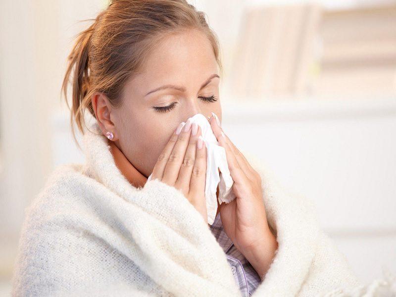 Ramuan Ampuh Buat Yang Lagi Flu Berat Usai Kehujanan