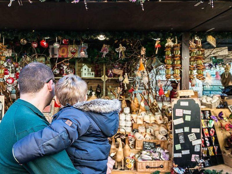 Tak Terlupakan! Alasan Menarik Anda Harus Rayakan Natal Di Negara Ini