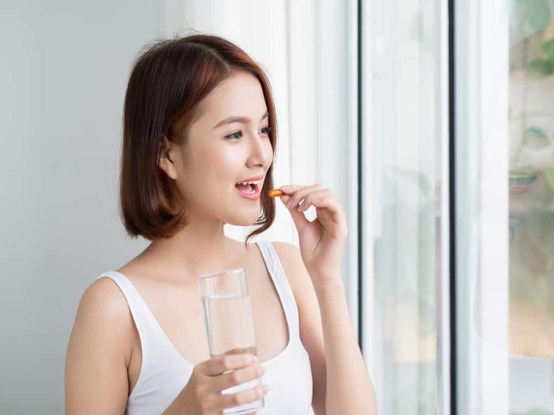 Kejar Khasiatnya! Inidia Manfaat Vitamin D Untuk Kesehatan Wanita