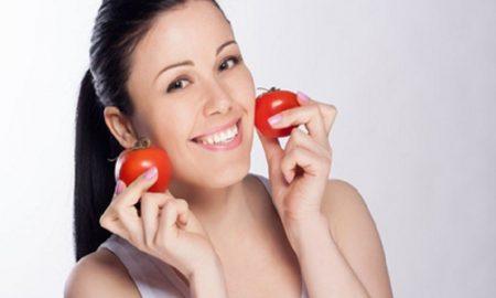 Masih Bingung Cara Gunakan Tomat? Ini Dia Ritual Kecantikan Untuk Kulit Sehat Dan Cerah