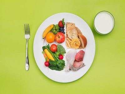 Prinsip Pola Makan Ini Bantu Anda Tidur Lebih Nyenyak Di Malam Hari